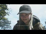 Resident Evil Village all scenes - Epilogue