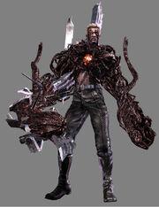 RE.NET Extra File Wesker-Uroboros (Uroboros virus).jpg