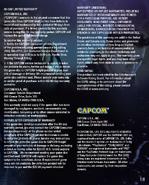 Resident Evil 6 Online Manual PS3 11