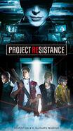 Project Resistance survey wallpaper (iPhoneSE)