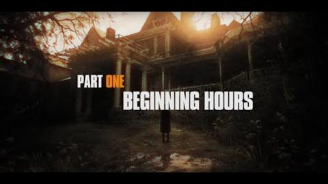 Resident Evil 7: Biohazard Making Of