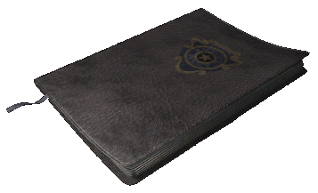 Player's Manual 2 (RE0)