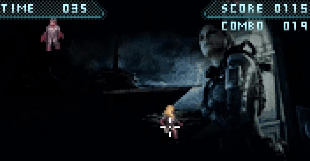 Ghost Ship Panic