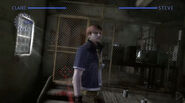 REDC Steve in-game 2