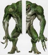 Hunter II Concept Art 2