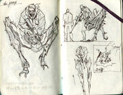 Noga-Skakanje concept art 6.jpg