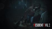 RE2 Remake Steam Pre-Order Bonus Wallpaper 16