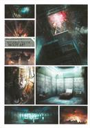 Resident Evil 6 Art Book 27
