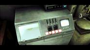 Resident Evil CODE Veronica - workroom - cutscene 05
