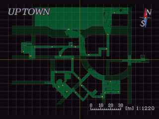 Uptown Raccoon City