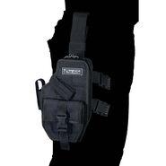 BIOHAZARD Leon Assault Leg Bag 4