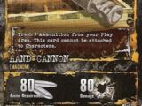 Hand Cannon (WE-030)