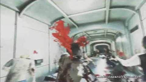 BIOHAZARD VENDETTA - Z Infected Experience - PSVR - PS4