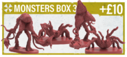 Monsters Box 3