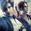 Resident Evil productions
