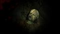 Resident Evil 7 D-002 Dahlia face close-up