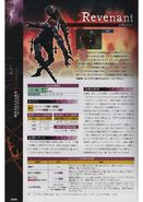 BIOHAZARD REVELATIONS 2 ULTIMANIA - page 268
