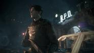 Leon - Resident Evil 2 remake