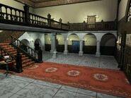 Original background - Entrance hall 1