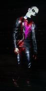 RERES Zombie Skin007