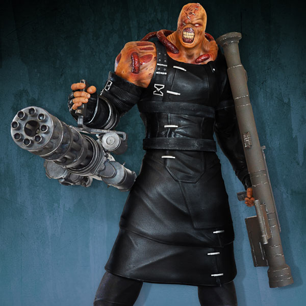 HCG Exclusive Nemesis Colossal 1:4 Scale