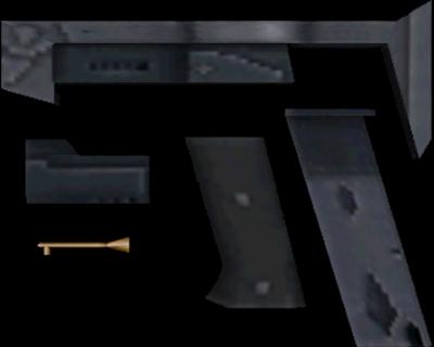 Pieza M93R