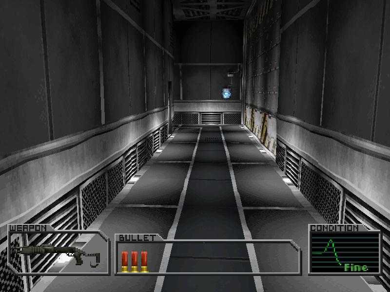 B2F corridor