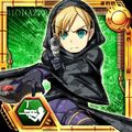 Jill (RE5) in Clan Master