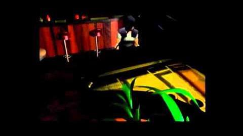 Jill plays the piano