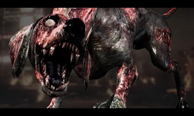Zombie Dog C