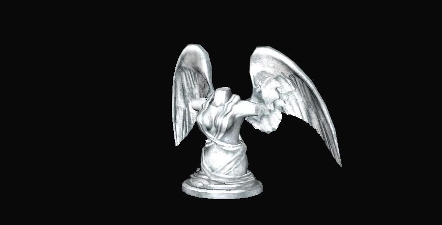 Estatua del Bien
