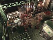 Resident Evil 3 screenshot9