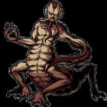 BIOHAZARD Clan Master - BOW art - U-3.png