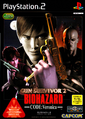 Biohazard-GunSurvivor2-frontjp