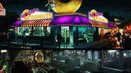 Resident Evil 3 Remake Raccon-City2