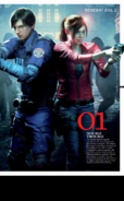 PlayStation Official Magazine UK, issue 156 - Christmas 2018 4
