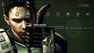 Resident Evil 5 Customizable Theme Pack PV3