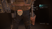 Tom Clancy's The Division 2 x Resident Evil 25th Anniversary item (1)