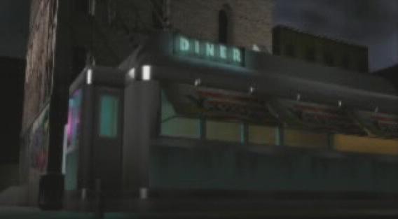 Emmy's Diner