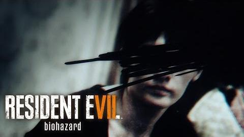 Resident Evil 7 Biohazard Intro