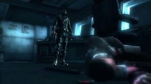 Resident Evil Revelations bande annonce française-0