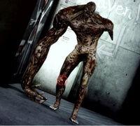 Bandersnatch-resident-evil-darkside-chronicles-enemy-screenshot