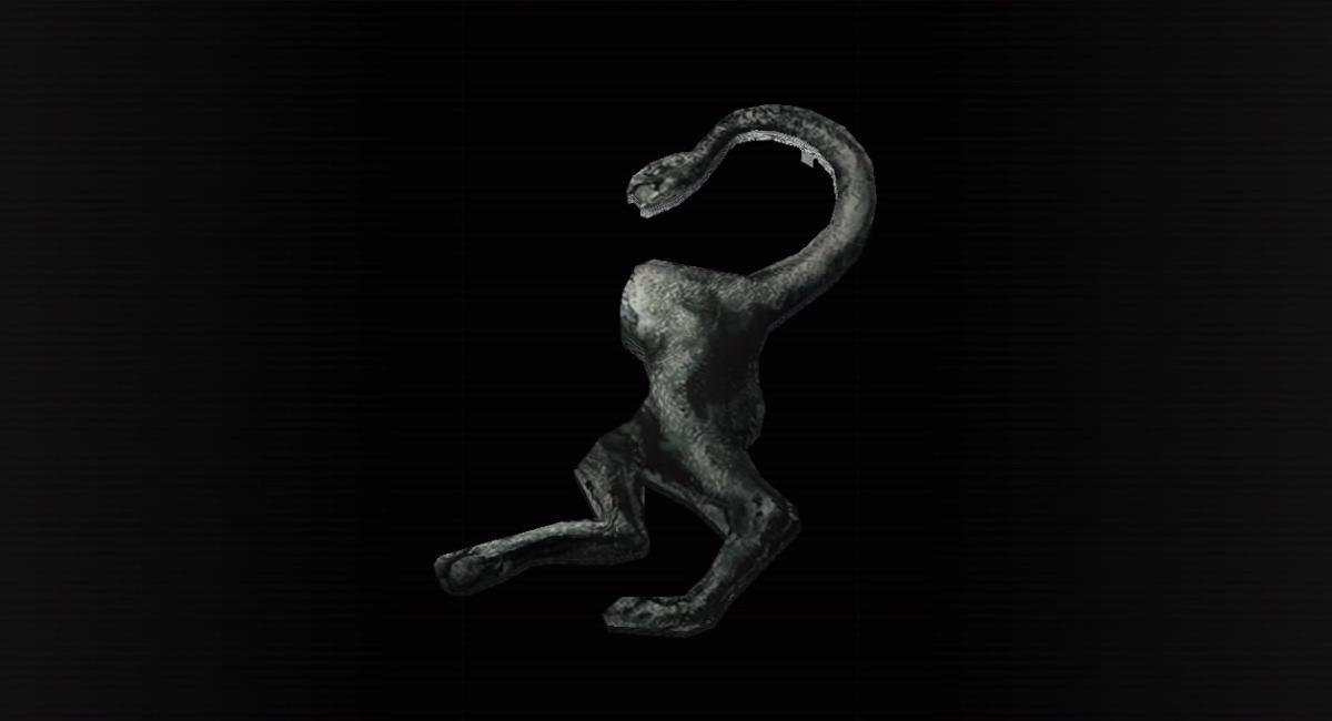 Figura de serpiente