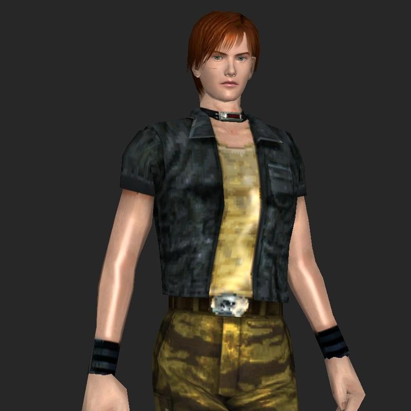 Guía de Resident Evil Code: Veronica