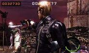 Mercenaries 3D - Albert gameplay 1