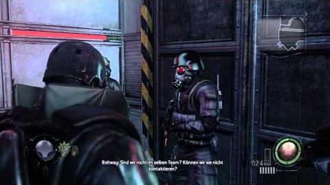 Lets Play Resident Evil Operation Racoon City Deutsch Part 1 German Walkthrough & Gameplay 1080p