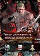 Nightmare card - Jack Krauser MA-057