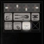 Resident Evil 7 Teaser Beginning Hour Back door key inventory.jpg