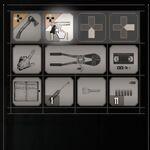 Resident Evil 7 Teaser Beginning Hour M19 Handgun inventory.jpg
