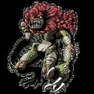 BIOHAZARD Clan Master - BOW art - Hunter β